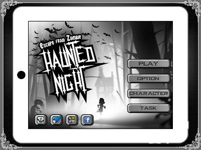 Haunted Night 1.4.1 Apk Mod Full Version Download-iANDROID Games