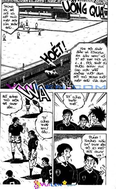 Jindodinho - Đường Dẫn Đến Khung Thành III Tập 64 page 88 Congtruyen24h