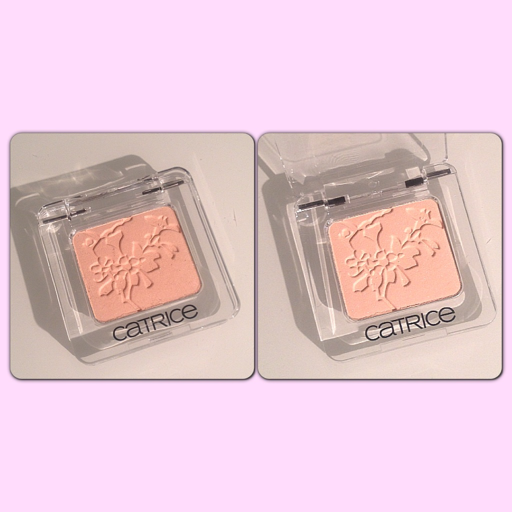 essence hugs & kisses blush, Farbe: 01 dating prince charming (LE ...