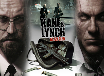 Kane & Lynch: Dead Men [Full] [Español] [MEGA]