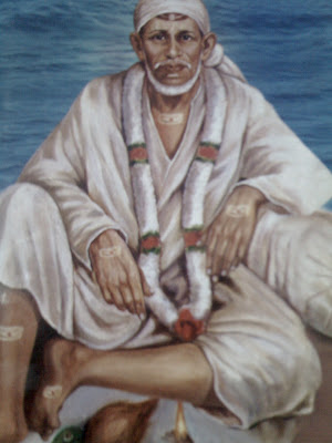Sai Baba Caring For My Family - Sai Devotee Meera
