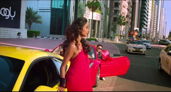 Teri Ankhan Vich (O Teri) HD Mp4 Video Song Download