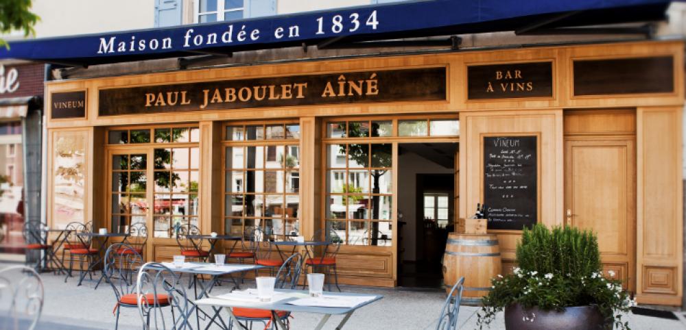 VINEUM des Domaines Paul Jaboulet Aîné