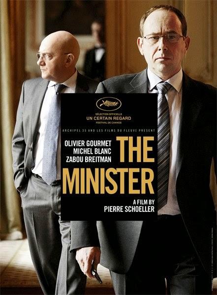 The Minister (L' Exercice De L' Etat) 2011 tainies online oipeirates