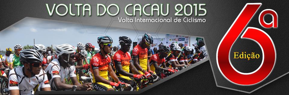 Volta do Cacau - 5ª Volta Internacional de STP