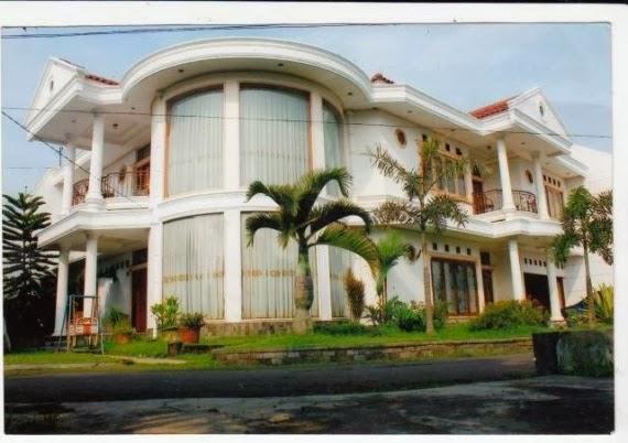 rumah mewah cimahi photo