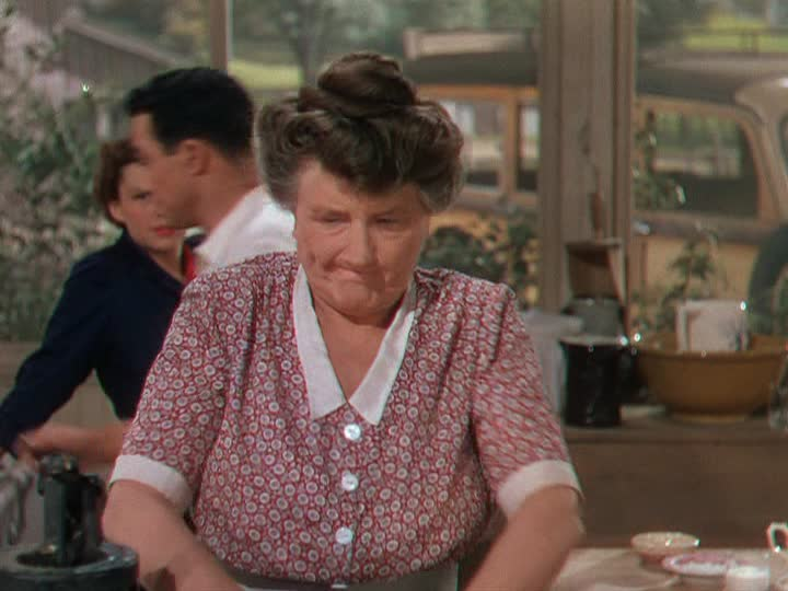 marjorie main tv shows