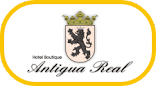 Hotel Antigua Real