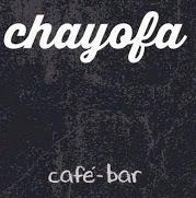 Chayofa café - bar