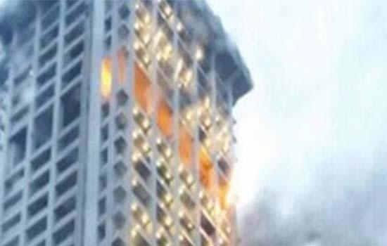 Kenyataan KPN Isu Kebakaran di Menara Bukit Aman