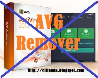 Download AVG Remover 2013 ( Cara Uninstall AVG ) 2