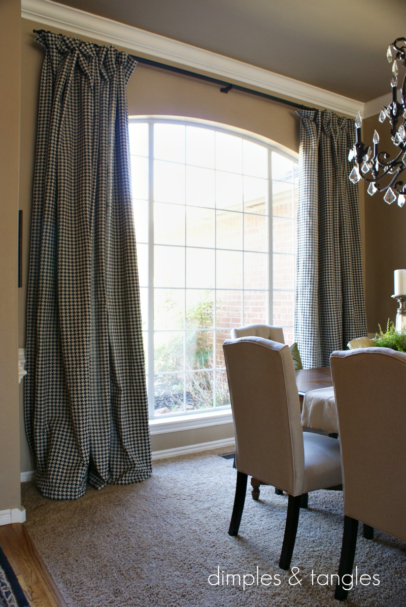 100 dining room curtains best 10 window curtains ideas on p