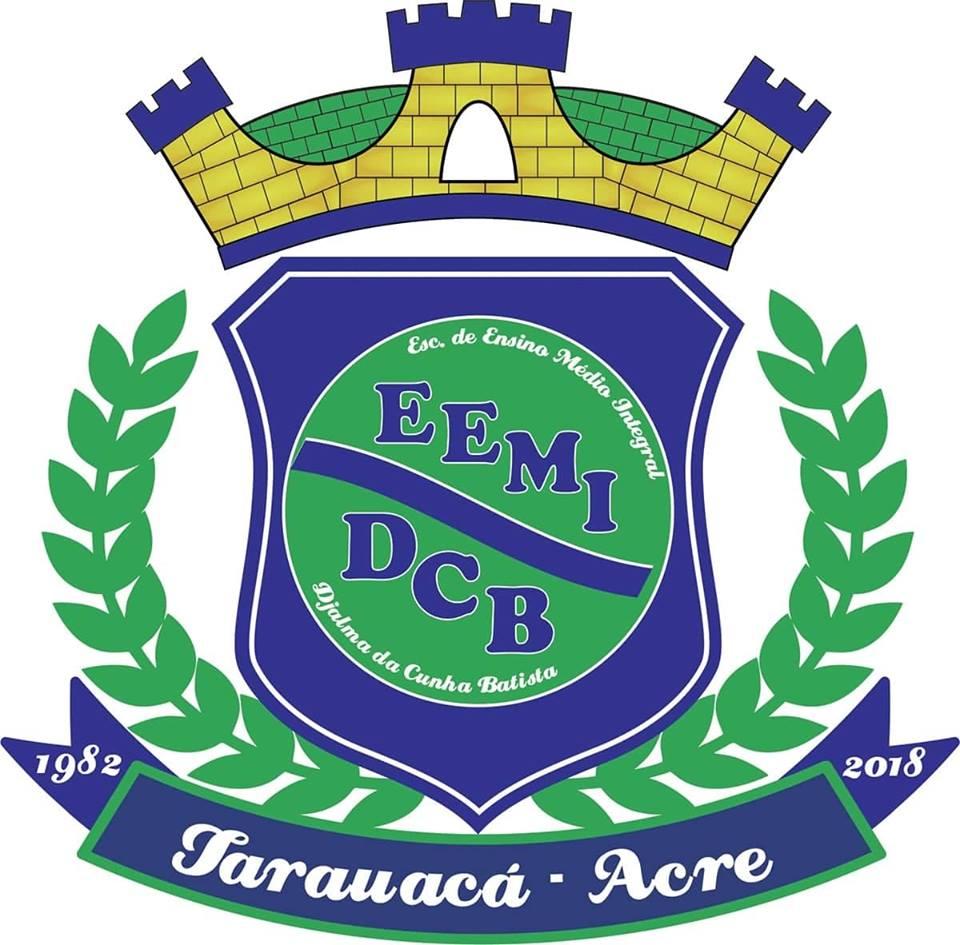 Escola de Ensino Médio Integral Djalma da Cunha Batista - Tarauacá/Acre