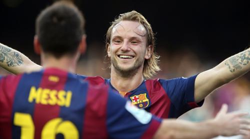 Highlights Cordoba vs Barcelona 0-8 Liga BBVA Matchday 28