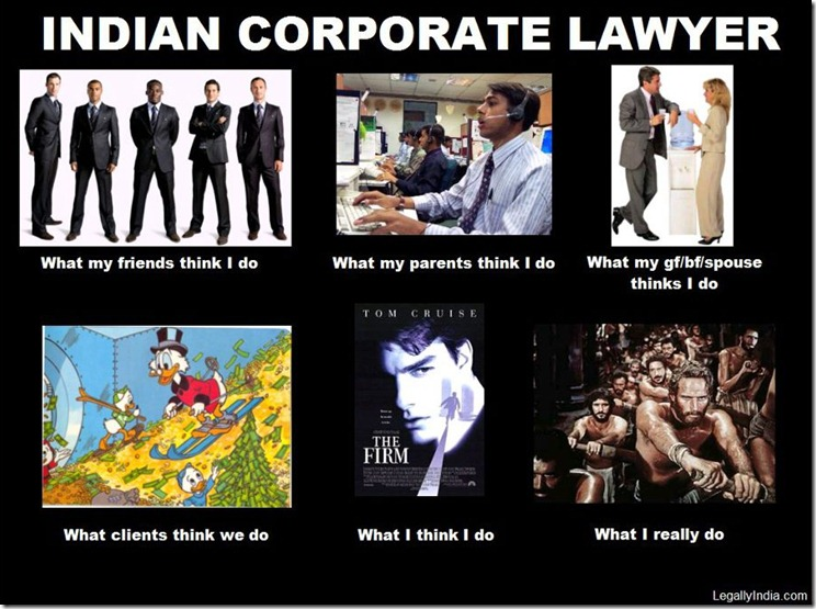 Labels lawyering