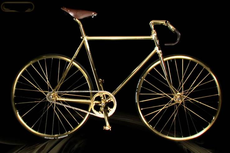 ποδήλατο aurumania