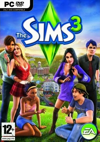 [GameGokil.com] The Sims 3 PC Games Full Version