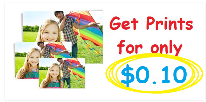 Get $0.10 Prints At Walgreens!!  WOW!!
