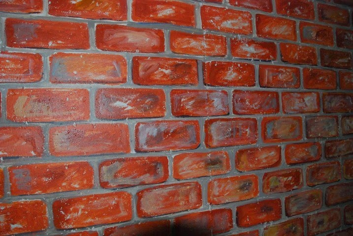 basement wall paint for cinder blocks