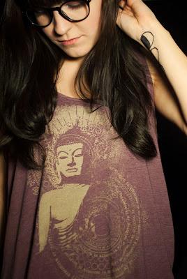 soul+flower+buddha - Kindness Is My Religion