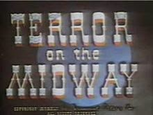 Terror on the Midway