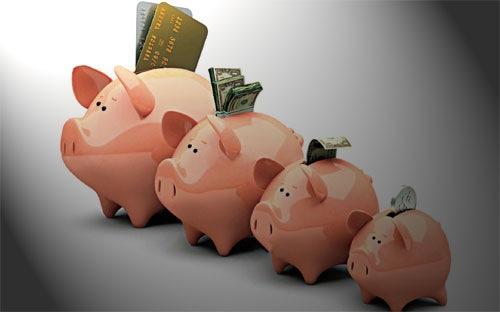 Những điểm nổi bật trong hoạt động ngân hàng 2012