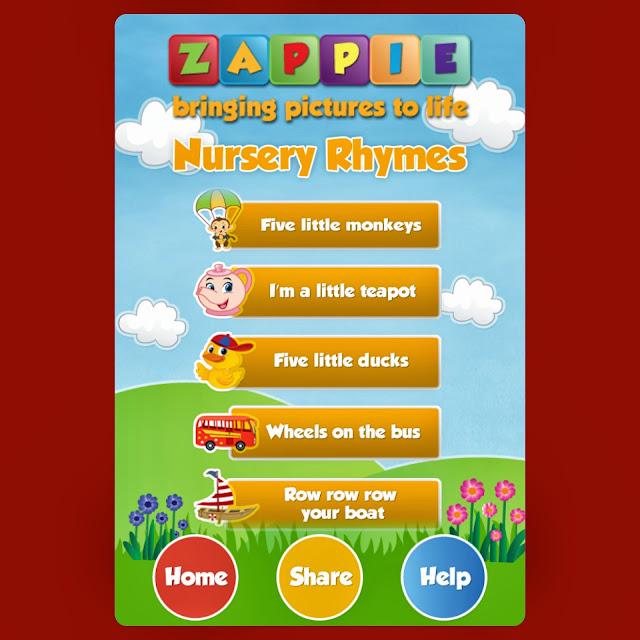zappie app