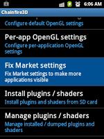 Cara Jitu Menggunakan Chainfire 3D Android