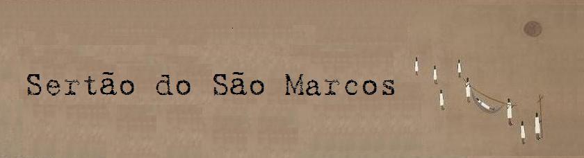 Sertão do São Marcos