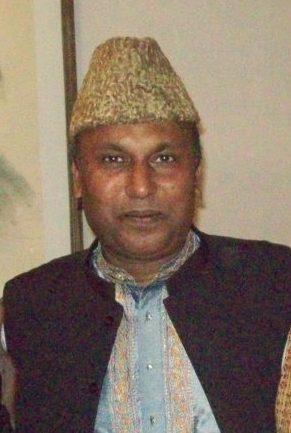 Muhammad Ali Taji