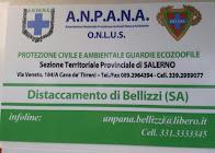 A.N.P.A.N.A. Onlus - Sezione Territoriale  Provinciale di Salerno - Distaccamento di Bellizzi (SA)