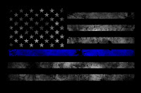 This Blog Supports America's First Responders & Police
