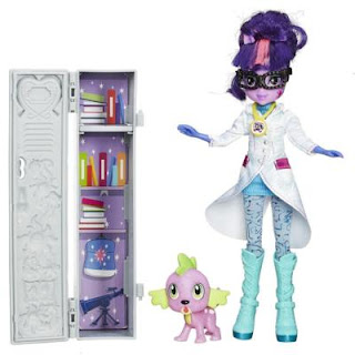 My Little Pony Equestria Girls Sci-Twi Doll