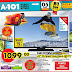 """Nexon 42"""" 3D Smart TV - A101 5 Mart 2015"""