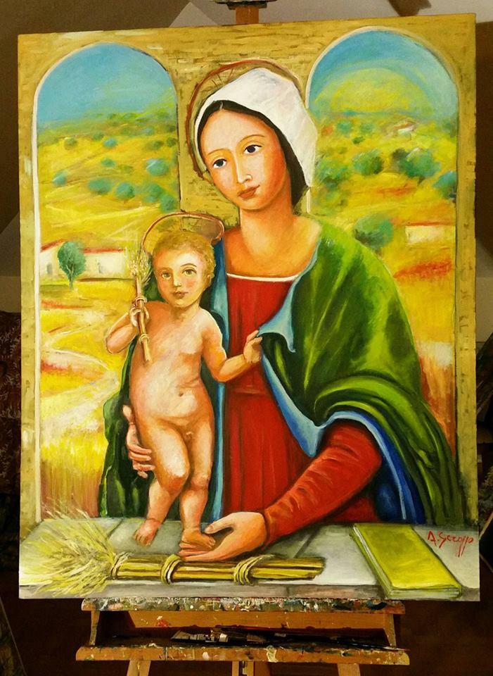 Madonna del grano
