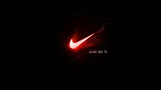 Nike Logo 4 Wallpaper