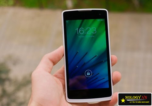 Điện thoại Oppo Yoyo R2001 chính hãng