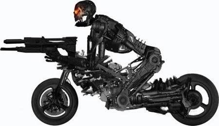 motoblogn terminator salvation motorcycle