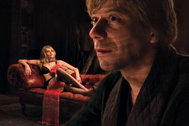 La Venus de las pieles, de Roman Polanski