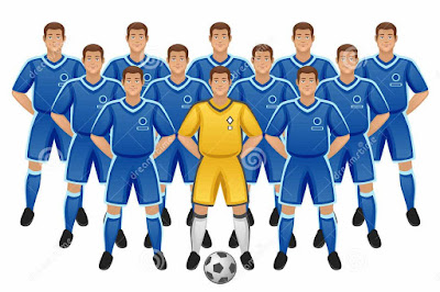 Team Sepakbola