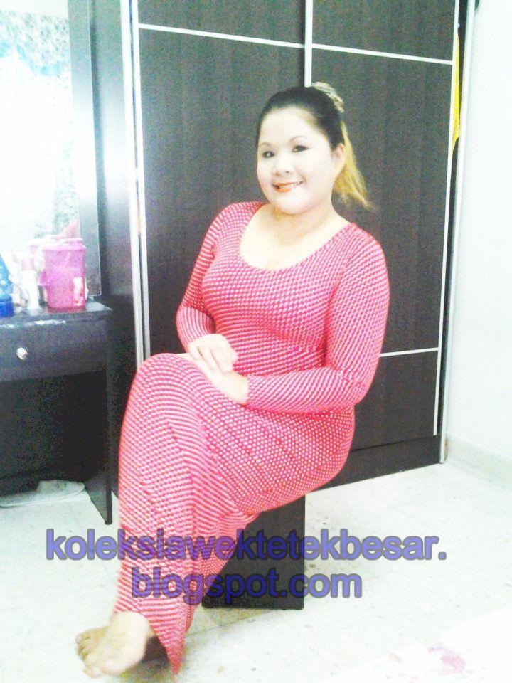 Awek Melayu Tetek Besar