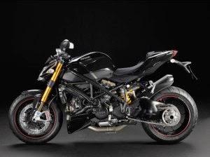 Harga Motor Ducati Streetfighter