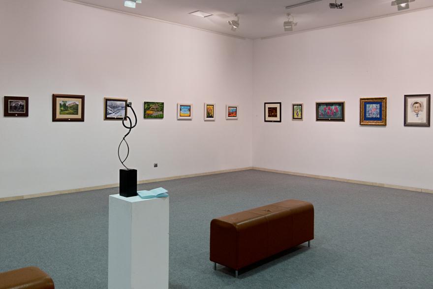 Exposiciones de El Ventolín en Pola de Siero