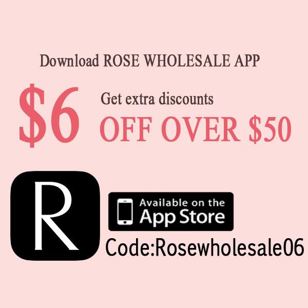 Rose Wholesale App