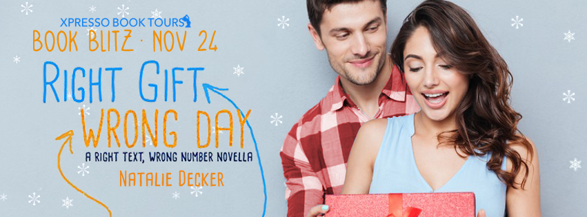 Right Gift Wrong Day Book Blitz