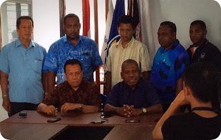 Surya Paloh akan Lakukan Rapat Konsolidasi Partai Nasdem di Kota Jayapura