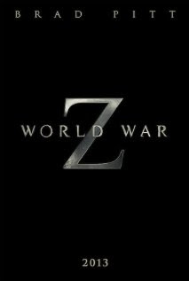World War Z (2013 – Brad Pitt, Mireille Enos and David Morse)