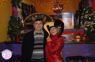 restaurantul mexican El Torito