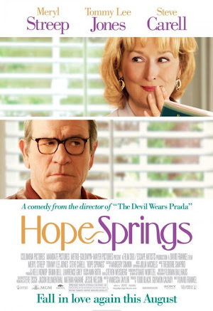 Hope Springs Film