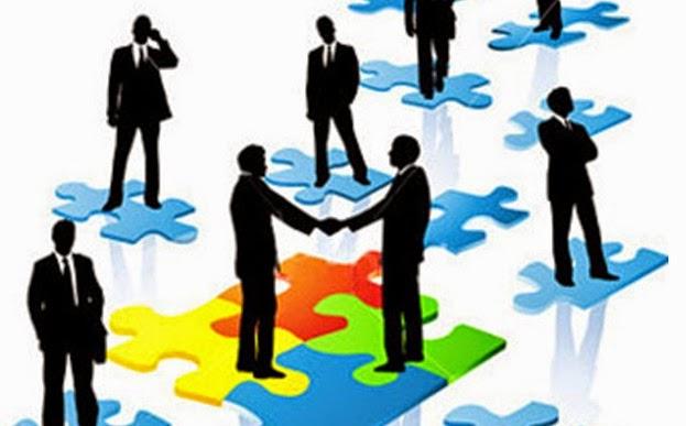 membangun jaringan bisnis modal kecil